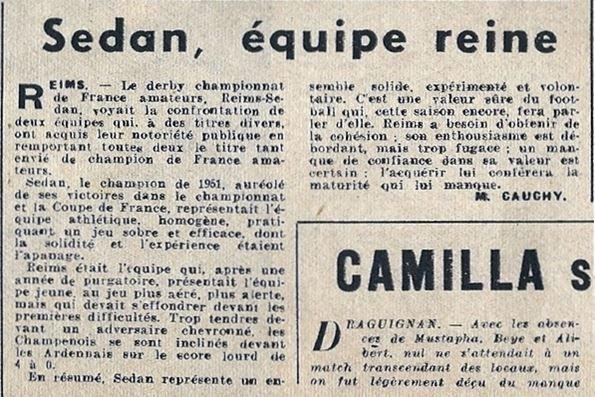 1951 CFA J02 REIMS SEDAN 0-4, le 09/09/1951