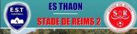 2015 CFA2 J18 THAON REIMS, l'avant match, le 19/03/2016