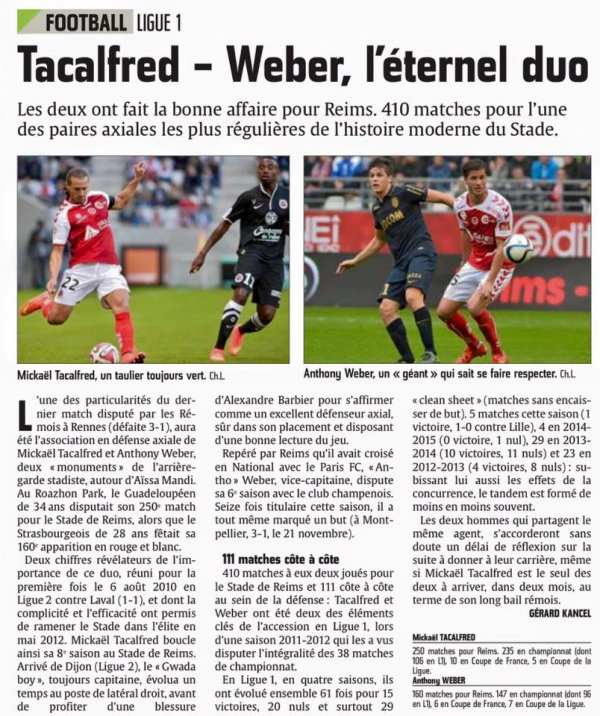 2015 Ligue 1 J33 REIMS NANTES, l'avant match, le 08/04/2006