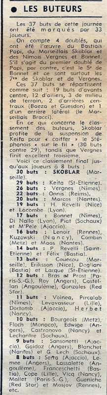 1971 D1 J38 REIMS NANCY 3-2, le 27/05/1972