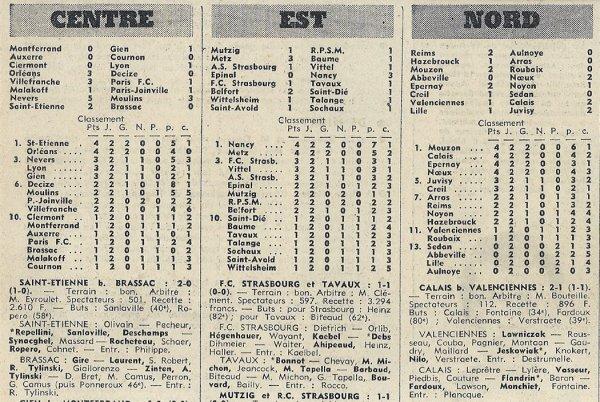 1972 D3 J02 REIMS AULNOYE 2-0, le 03/09/1972