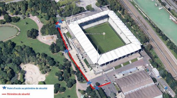 2016 Ligue 2 J02 REIMS BOURG en BRESSE , l'avant match, le 05/08/2016