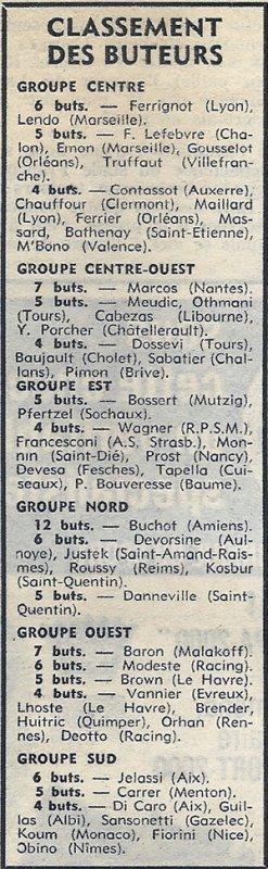 1973 D3 J07 REIMS SEDAN 2-0, le 07/10/1973