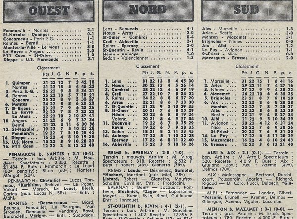 1975 D3 J22 REIMS EPERNAY 2-0, le 14/03/1976
