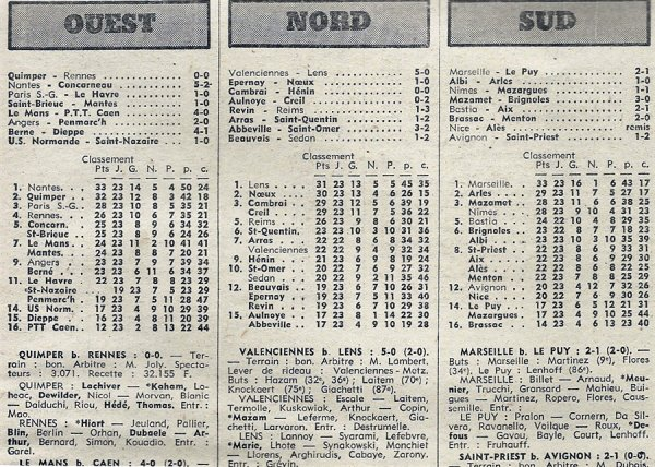 1975 D3 J23 REVIN REIMS 1-3, le 21/03/1976