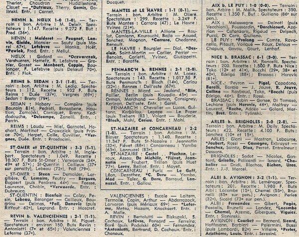1975 D3 J30 SEDAN REIMS 1-2, le 23/05/1976