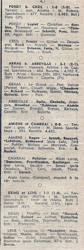 1976 D3 J14 REIMS LENS 1-1, le 06/12/1976
