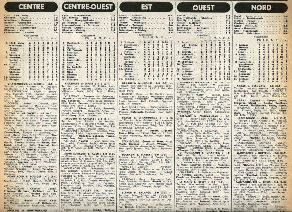 1977 D3 J04 REIMS SAINT-QUENTIN 1-3, le 11/09/1977