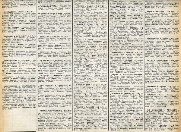 1977 D3 J16 DOUAI REIMS 0-2, le 15/01/1978