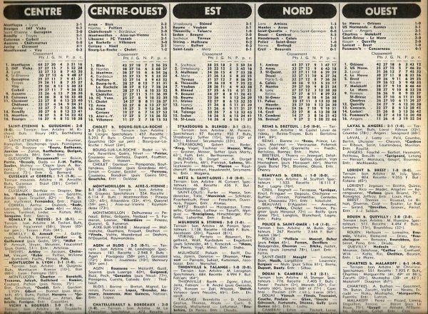 1977 D3 J27 REIMS BRETEUIL 2-0, le 23/04/1978