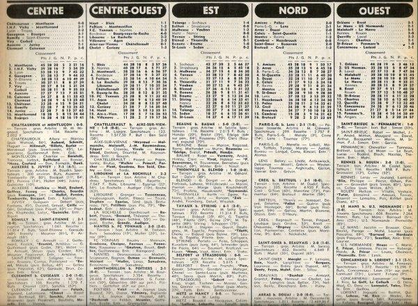 1977 D3 J28 MANTES la VILLE REIMS 1-2, le 30/04/1978