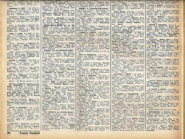 1978 D3 J02 LENS REIMS 4-0, le 03/09/1978