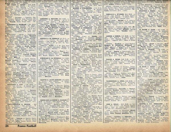 1978 D3 J04 CALAIS REIMS 3-0, le 17/09/1978