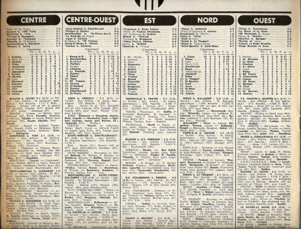1978 D3 J05 REIMS HAZEBROUCK 0-1, le 24/09/1978