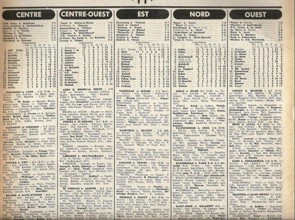 1978 D3 J07 ARRAS REIMS 2-1, le 08/10/1978