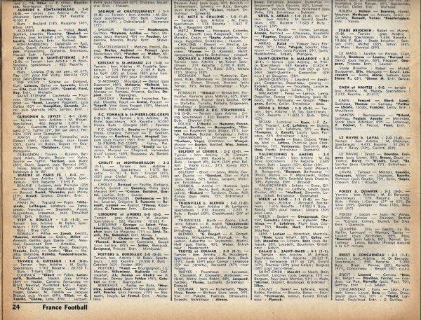 1978 D3 J09 SEDAN REIMS 1-0, le 29/10/1978