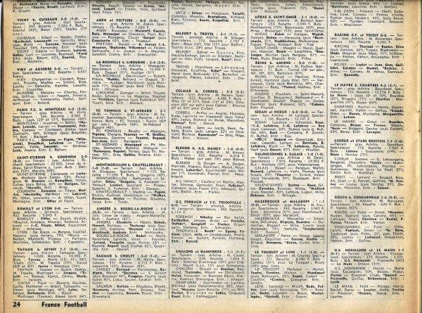 1978 D3 J14 REIMS AMIENS 5-0, le 17/12/1977