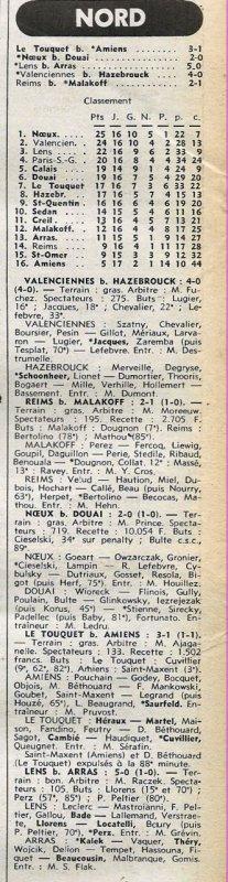 1978 D3 J15 MALAKOFF REIMS 1-2, le 11/02/1979
