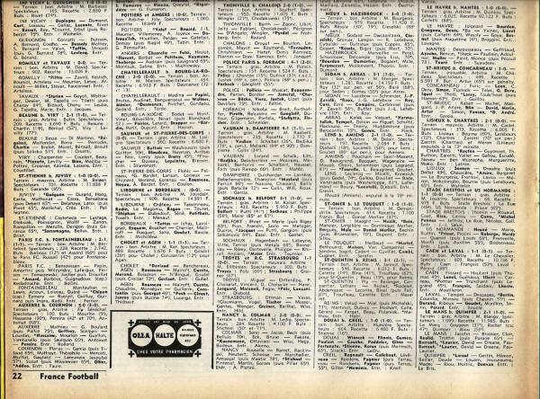 1978 D3 J24 SAINT-QUENTIN REIMS 3-1, le 25/03/1979