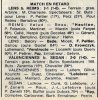 1978 D3 J16 ( joué après J25) LENS REIMS 2-1, le 04/04/1979