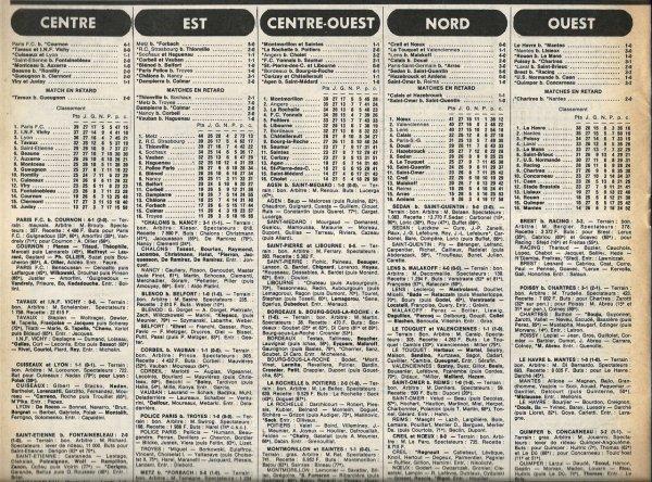 1978 D3 J27 SAINT-OMER REIMS 1-0, le 22/04/1979