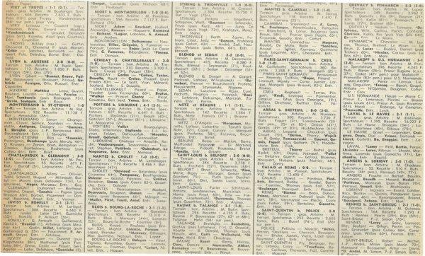 1977 D3 J24 CALAIS REIMS 0-0, le 02/04/1978