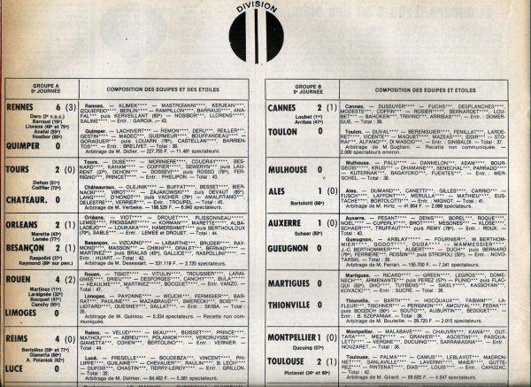 1979 D2A J05 REIMS LUCE 4-0, le 15/09/1979