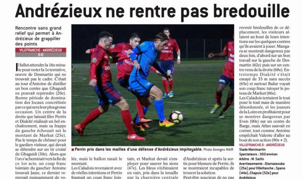 2016 CFA J10 REIMS MULHOUSE 3-2, le 05/11/2016