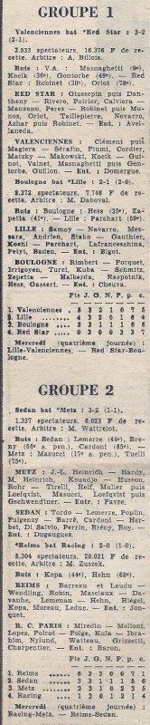 1964 CDL J03 REIMS RACING 2-0, le 08/08/1964