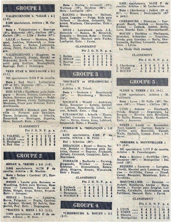 1964 CDL J04 REIMS SEDAN 0-2, le 12/08/1964