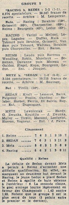 1964 CDL J06 RACING REIMS 3-2, le 22/08/1964