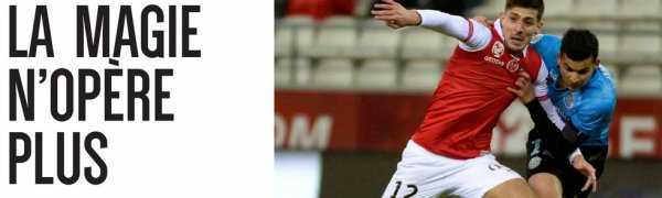 2016 Ligue 2 J23 REIMS TOURS 1-1, le 03/02/2017