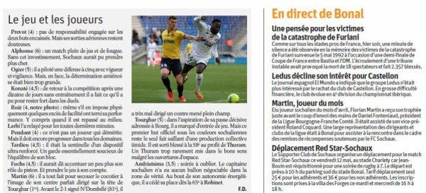 2016 Ligue 2 J36 SOCHAUX AMIENS 1-2, le 05/05/2017