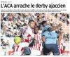 2016 Ligue 2 J36 AJACCIO GAZELEC AJACCIO 1-0, le 08/05/2017