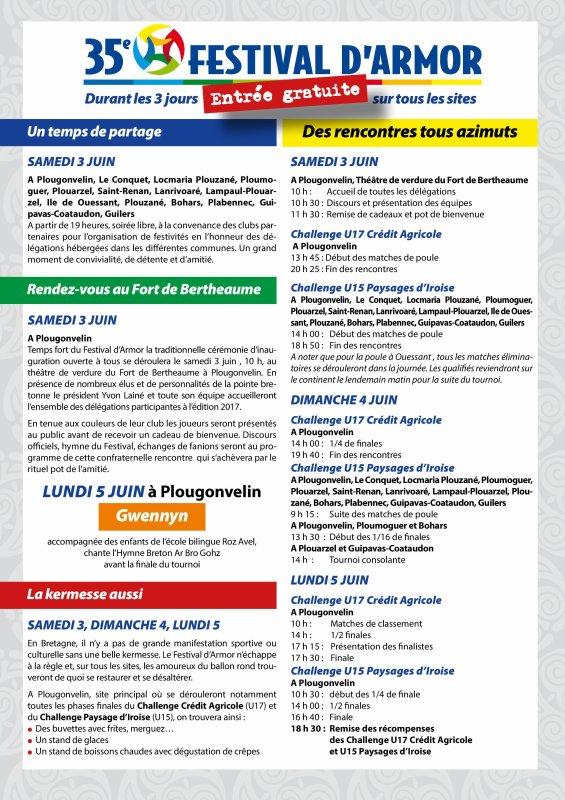 2017 REIMS : TOURNOI PLOUGONVELIN les U15 LAUREATS, du 03 au 05/06/2017
