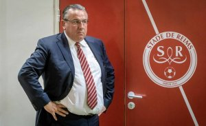 "2017 MERCATO REIMS : CAILLOT l'interview "" Comme J' aime "" , le 09/06/2017"