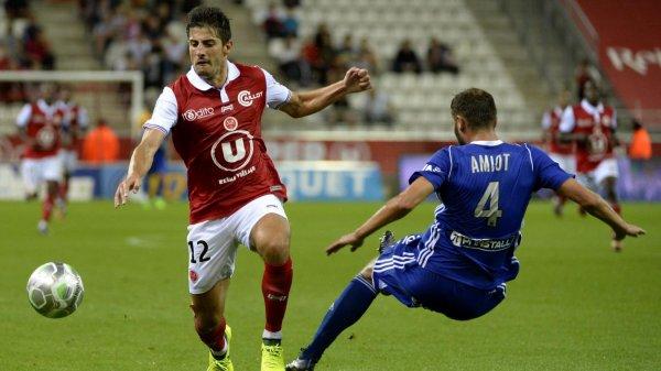 2017 Ligue 2 J04 REIMS BOURG en BRESSE 3-0, les + du blog, 20/08/2017