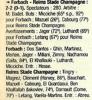 1998 CFA J12 FORBACH REIMS 2-2, le 14/11/1998