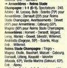 1998 CFA J31 ARMENTIERES REIMS 1-1, le 07/05/1999