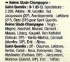 1998 CFA J32 REIMS SAINT-QUENTIN 0-1, le 13/05/1999