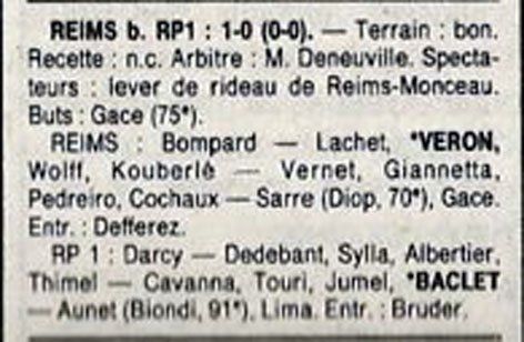 1989 D3 J03 REIMS RACING 1-0, le 26/08/1989