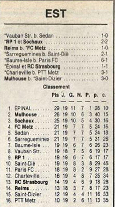 1989 D3 J19 METZ REIMS 0-1, le 10/021990