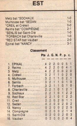 1987 D3 J02 COMPIEGNE REIMS 1-2, le 22/08/1987