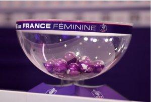 2017 CDF16 Féminines : un TIRAGE VRAIMENT CLEMENT,  le 10/01/2018
