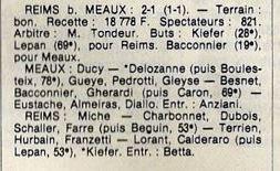 1983 D3 J10 MEAUX REIMS 1-2, le 30/10/1983