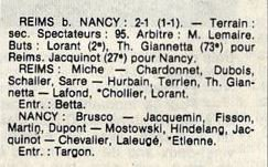 1983 D3 J18 REIMS NANCY 2-1, le 12/02/1984