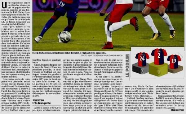 2017 Ligue 2 J29 NANCY GAZELEC 1-0, le 09/03/2018