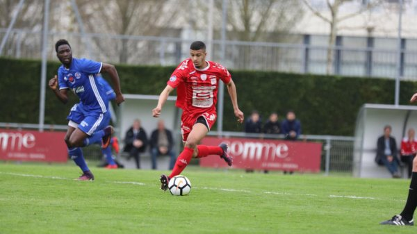 2017 NATIONAL 2 J28 FLEURY BEAUVAIS 2-0, le 28/04/2018