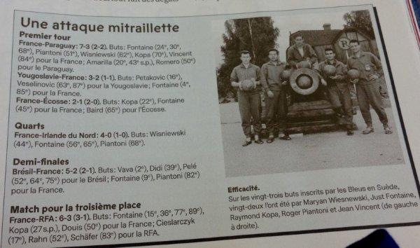 2018 CDM 1958 : A L'EPOQUE  où il y avait des REMOIS, le 05/06/2018