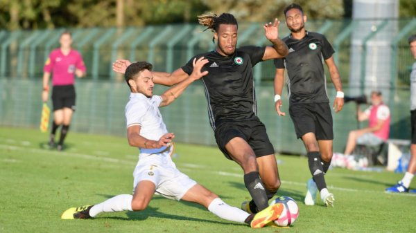 2018 AMICAL REIMS RED STAR 1-2, le 18/07/2018